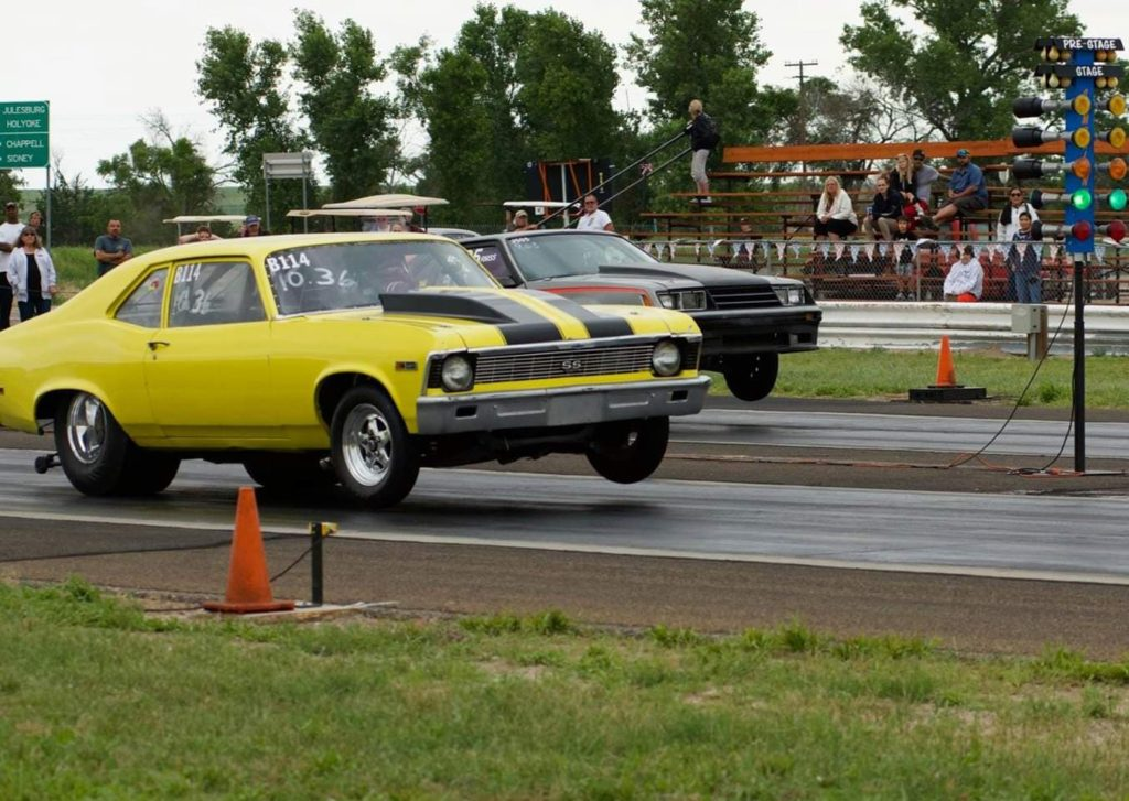 Julesburg Dragstrip – The Oldest Track in the NHRA